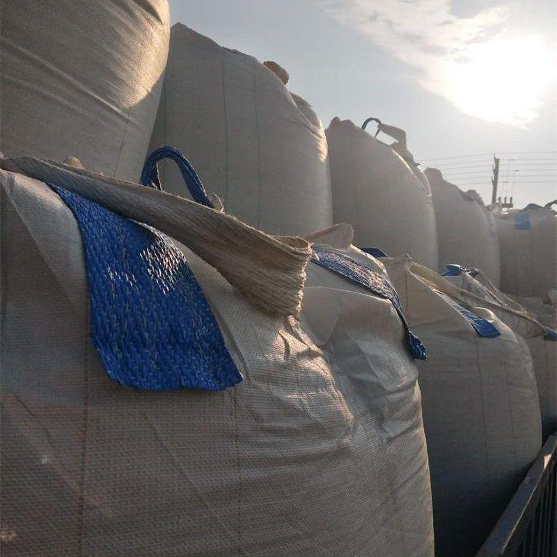 日照可定制白色太空袋编织袋吨包集装袋桥梁预压袋1吨塑料pp吨包吨袋