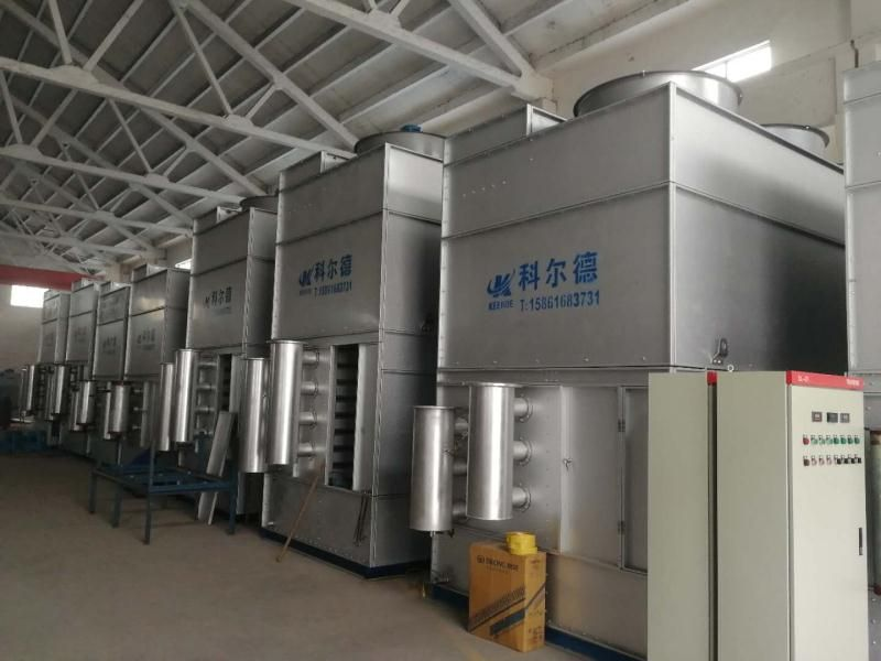 化工行业冷却塔设备