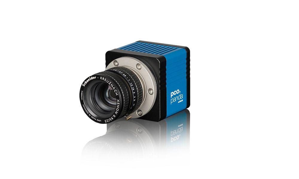 4.2pco相機供應商