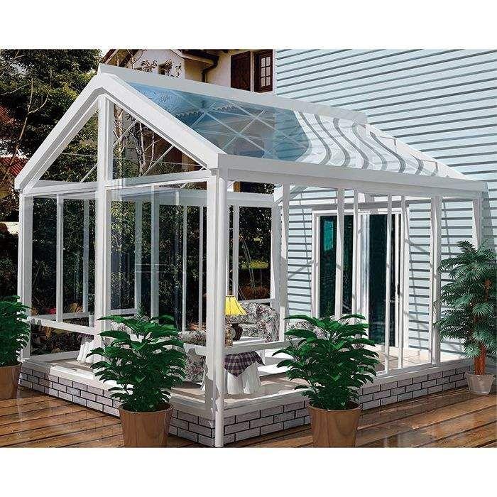 陽光房廠家 設計定做玻璃篷房 出售批發保暖大蓬