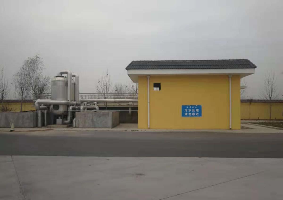 廢氣處理除塵設備報價