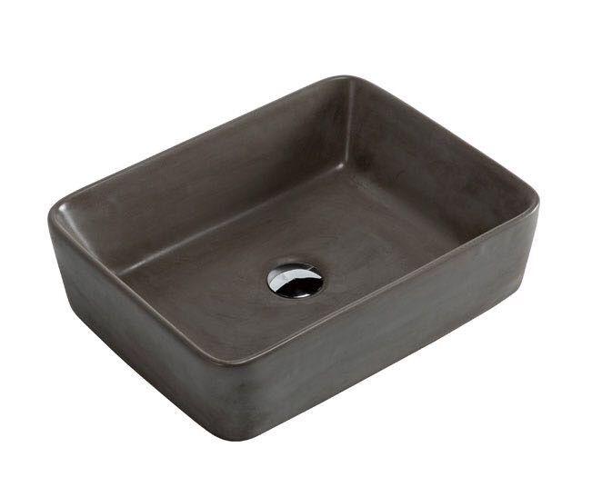 卫浴洗手盆模具 台盆翻模硅胶 水泥台盆模具硅胶 深圳硅胶厂家