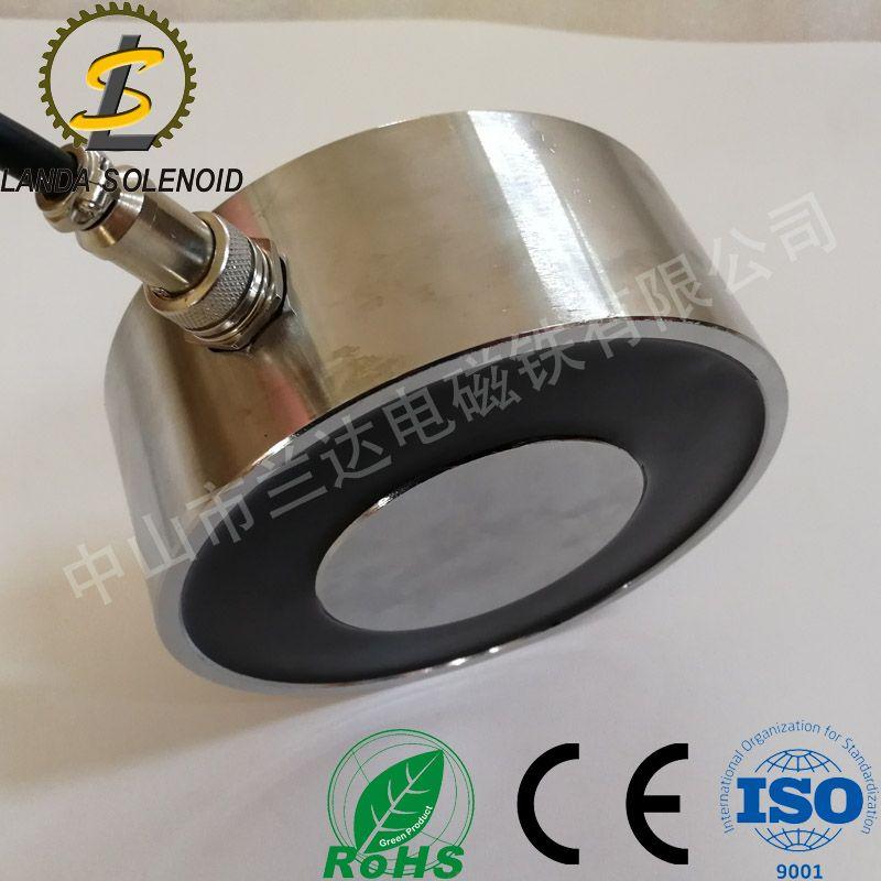固定工件吸盤電磁鐵配套用HY13050吸盤電磁鐵廠家