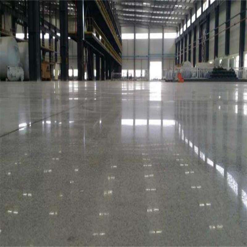 環氧彩砂地坪漆固化劑耐磨地坪環氧地坪混凝土固化劑施工