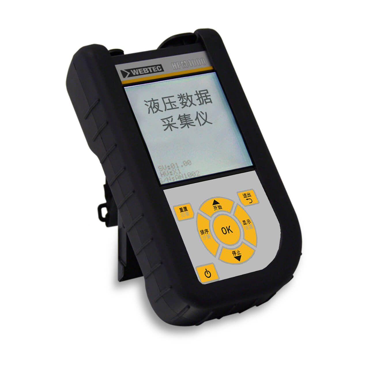 WEBTEC威泰科手持式读数器和数据记录仪厂家直销