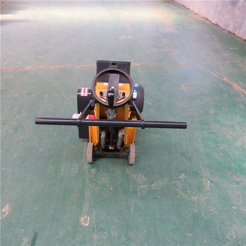橋面翻新銑刨機 電動馬路銑刨機 手扶式小型銑刨機
