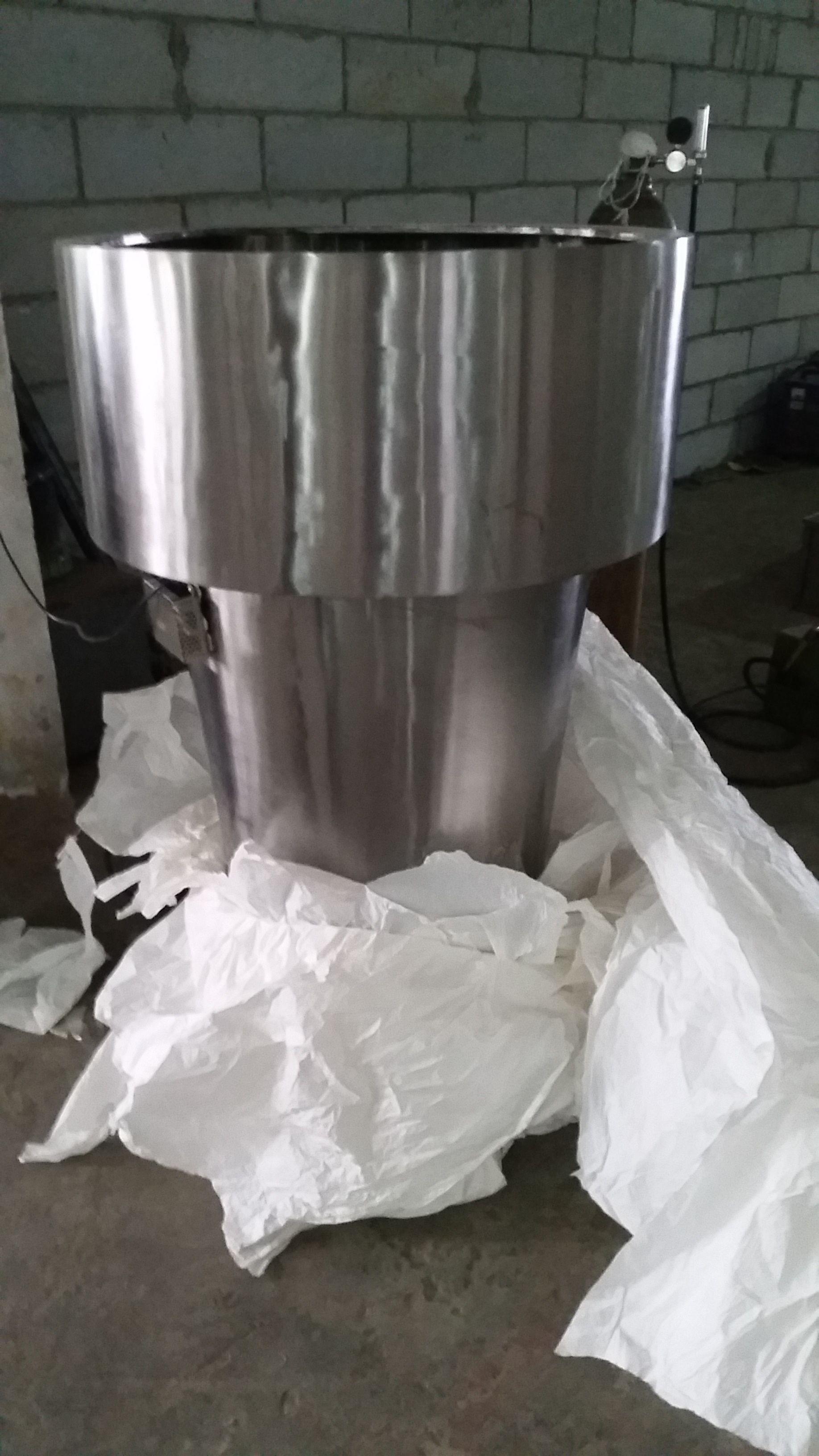 供应304镀色花盆,日韩流行不锈钢花盆款式厂家批发