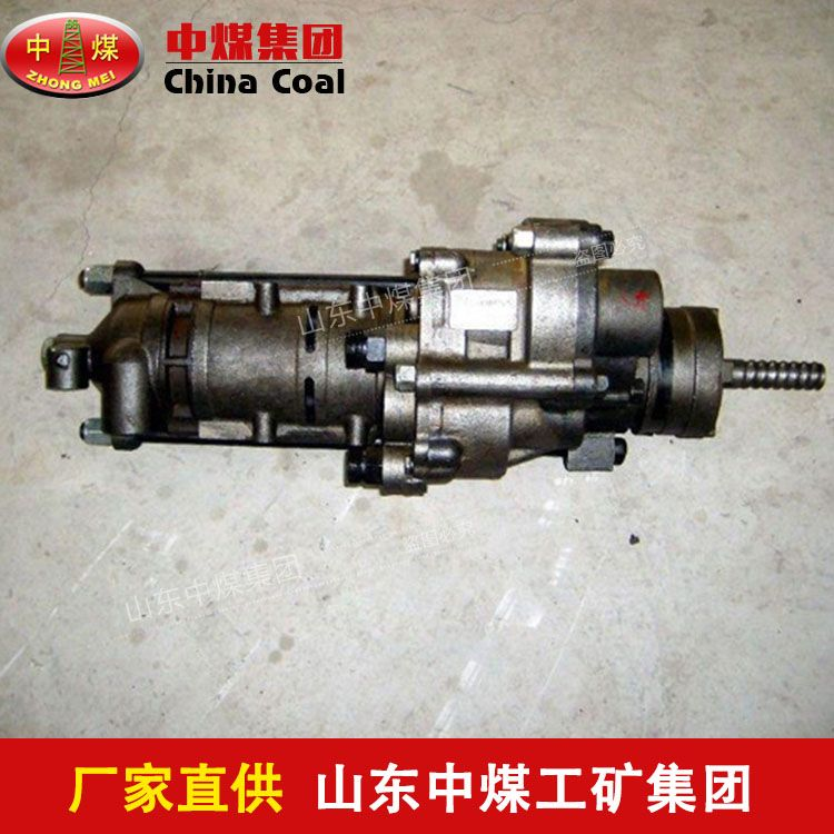 YGZ100型導軌鉆機適應范圍,YGZ100型導軌鉆機尺寸規格