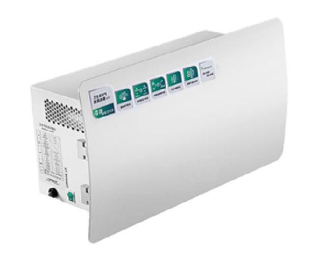 壁掛式空氣凈化消毒機