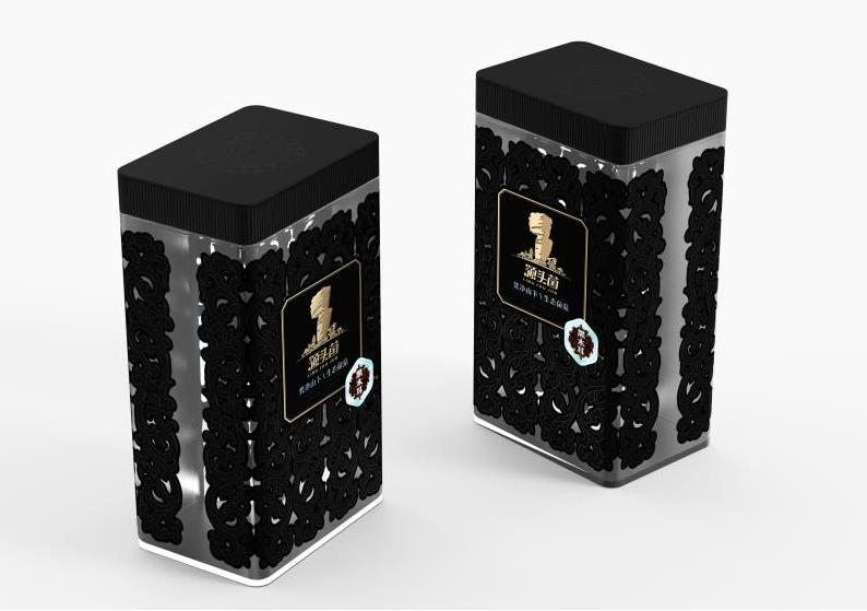 貴州精品黑木耳禮盒批發價