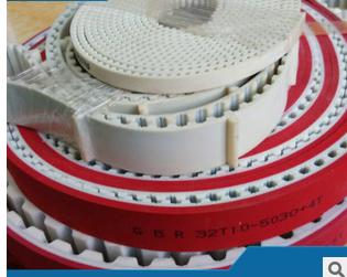磨粉机皮带超微粉超微磨粗碎机皮带滚筒筛沙机皮带包装机械压片机皮带
