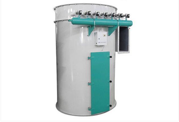 TBLMy系列圓筒式脈沖除塵器價格