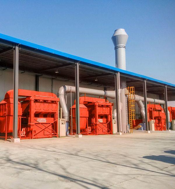 南京市性价比高废气净化处理设备厂家批发