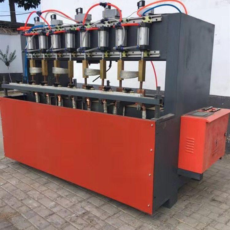 供應騰宇TYHW-8鋼筋網片排焊機 質優價廉歡迎來電