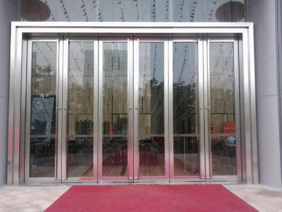 電梯門套不銹鋼噴塑拉絲不銹鋼門套公司廠價直銷