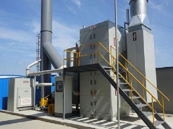 乌兰察布市小型工业异味除臭设备厂家特价