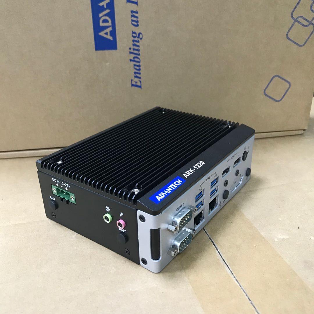 江蘇研華嵌入式工控機ARK-1220L代理