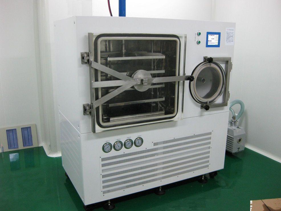 深圳冻干机进口清关机器设备代理报关