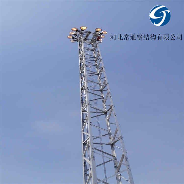 廠家定制 多規格 升降式投光燈塔