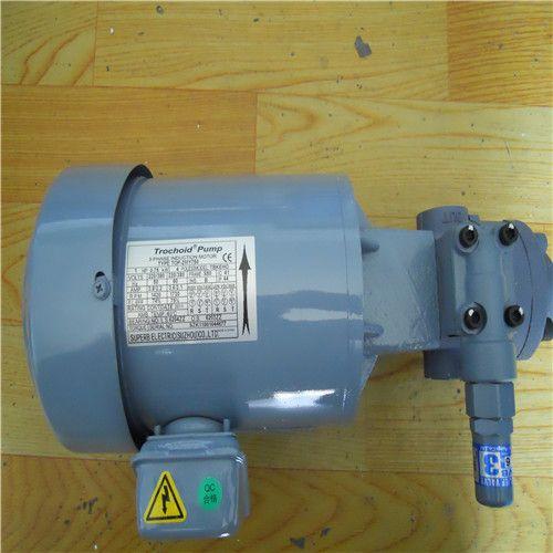 TOP-216HBM封閉專用軸承泵日本進口NOP合格標磚