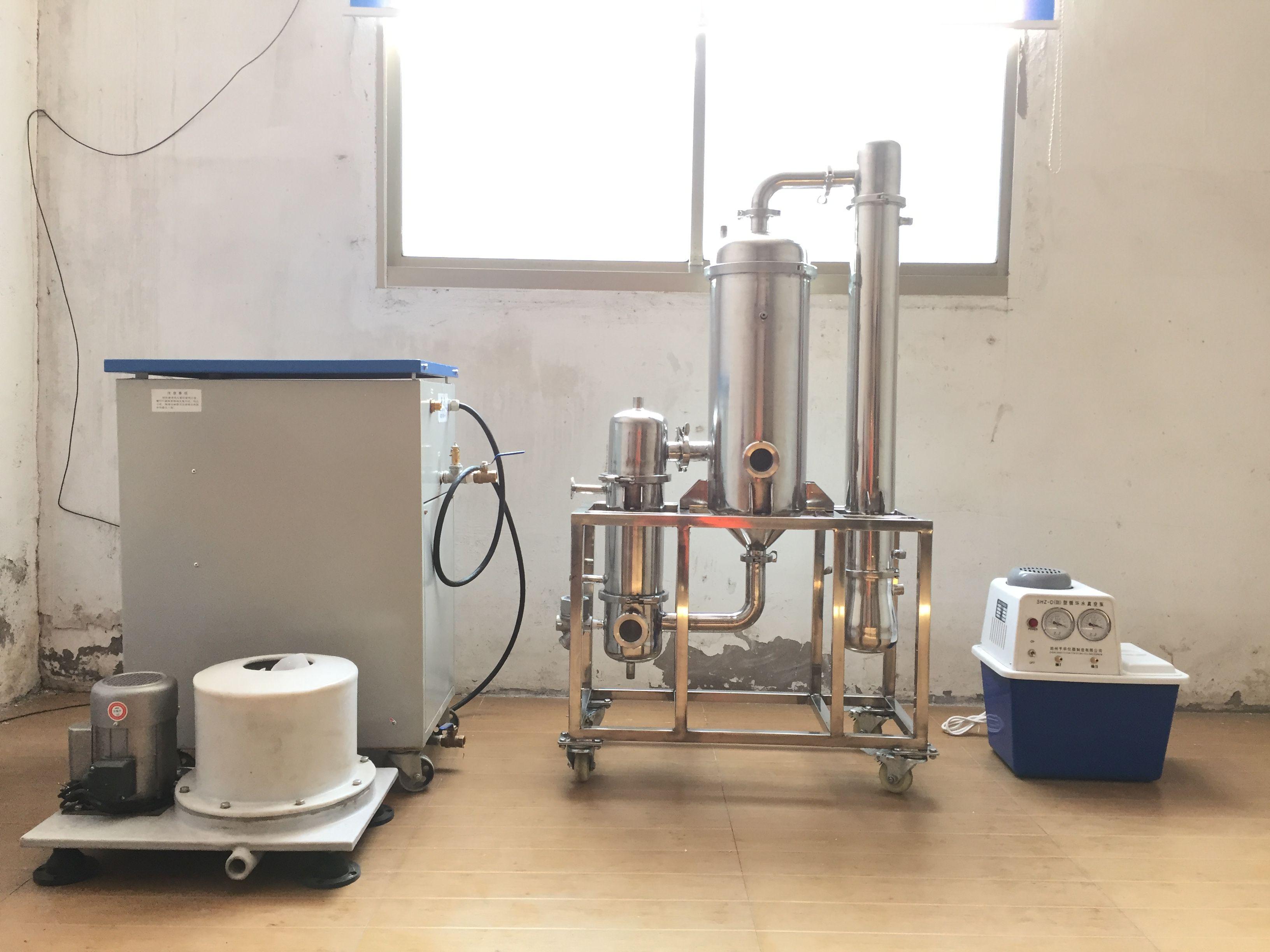 實驗型成套蒸發設備廠家