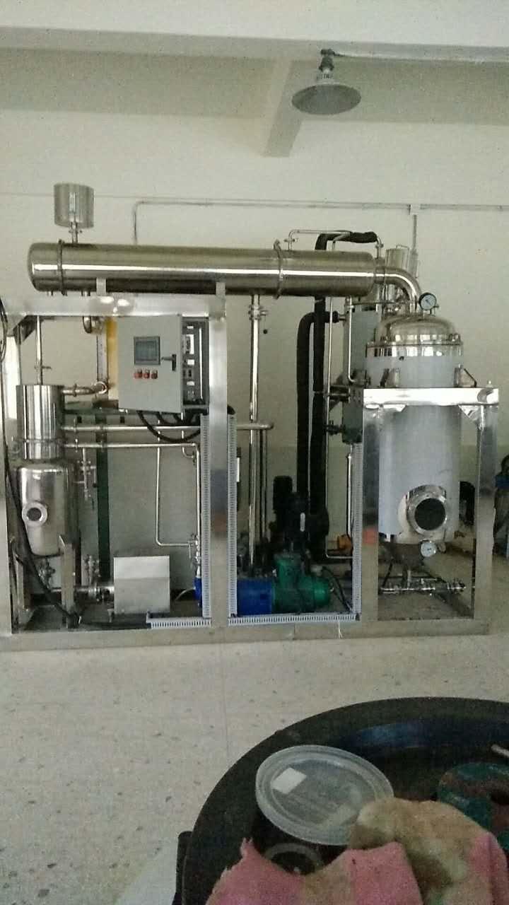 酒精濃縮器生產廠家