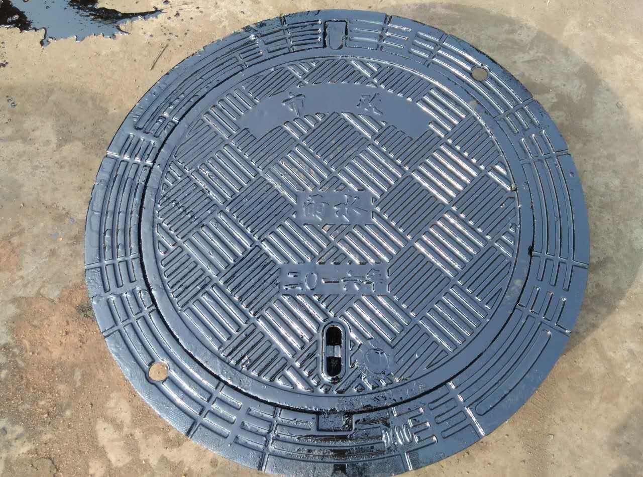 廠家直銷 球墨鑄鐵井蓋輕型700 質優價廉 量大從優