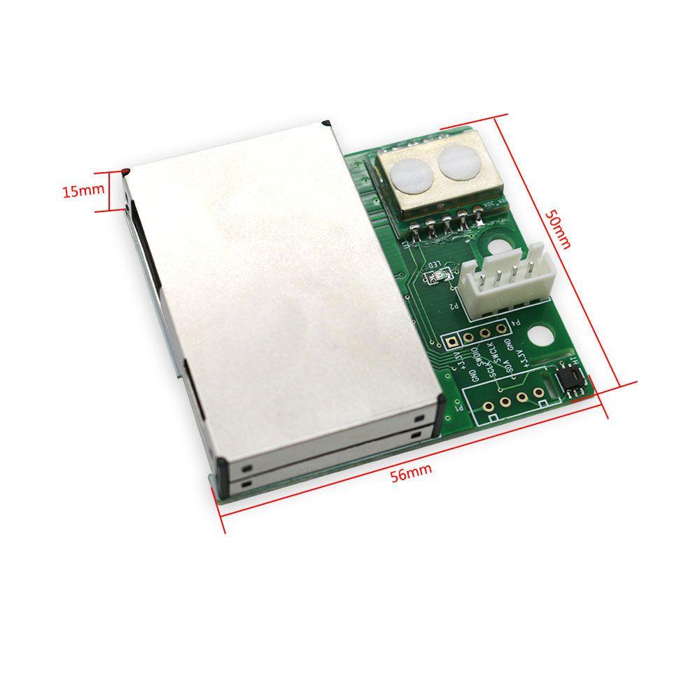 六合一空氣質量檢測模塊