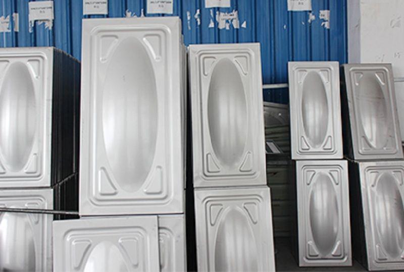 不銹鋼模壓板生產廠家