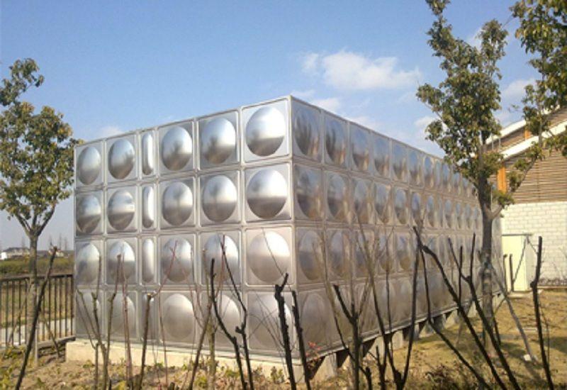 不銹鋼裝配式水箱銷售