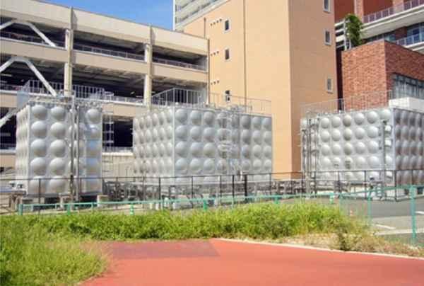 保温水箱生产厂家 保温水箱生产厂家