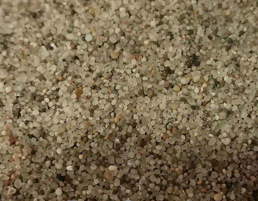 承德厚實ZPS20-40型裝配式建筑構件用硅砂