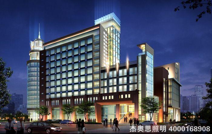 酒店亮化工程設計哪家好?2020酒店亮化工程設計公司排名推薦
