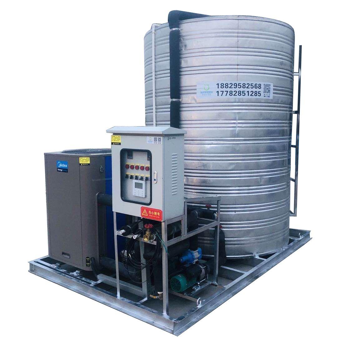 陕西集成式热水系统销售