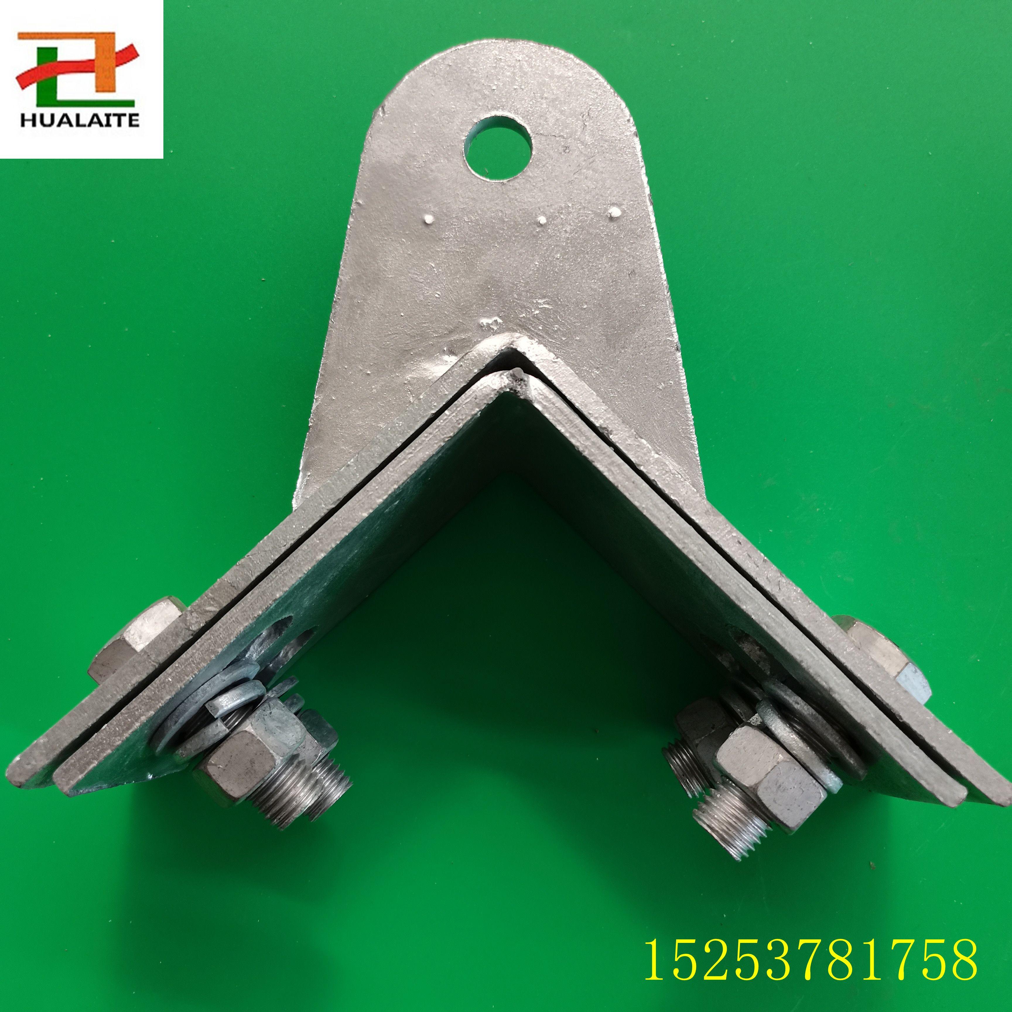 批发塔用耐张紧固件光缆转角紧固线夹各种规格型号现货