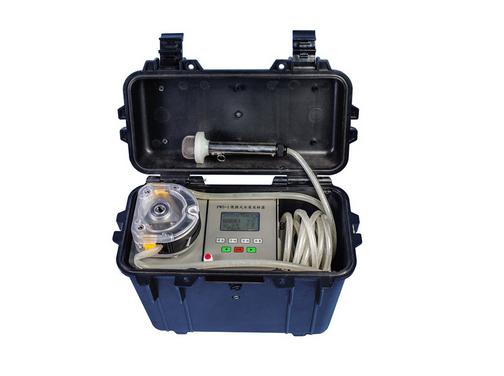 PWS-1型便攜式水質自動采樣器價格