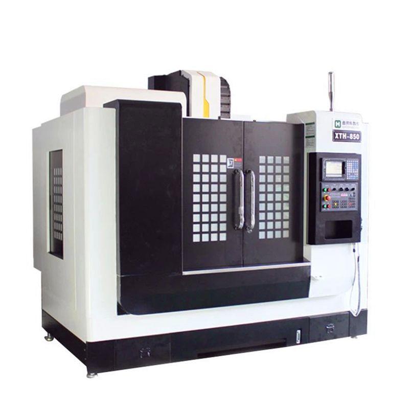 铝碳化硅雕铣机生产厂家