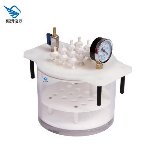 固相萃取儀-12孔圓形生產廠家/價格/采購/招標