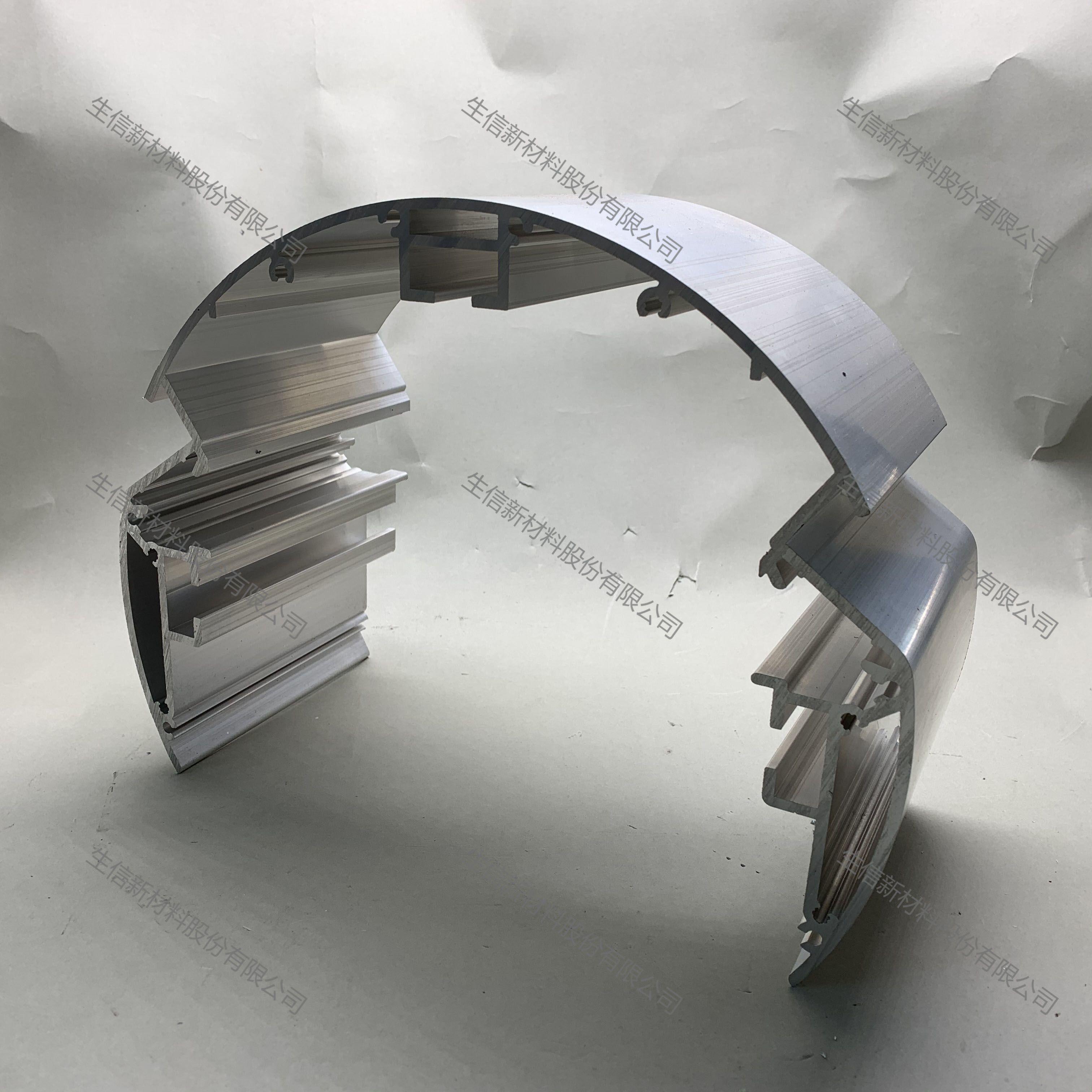鋁合金燈具外殼售價