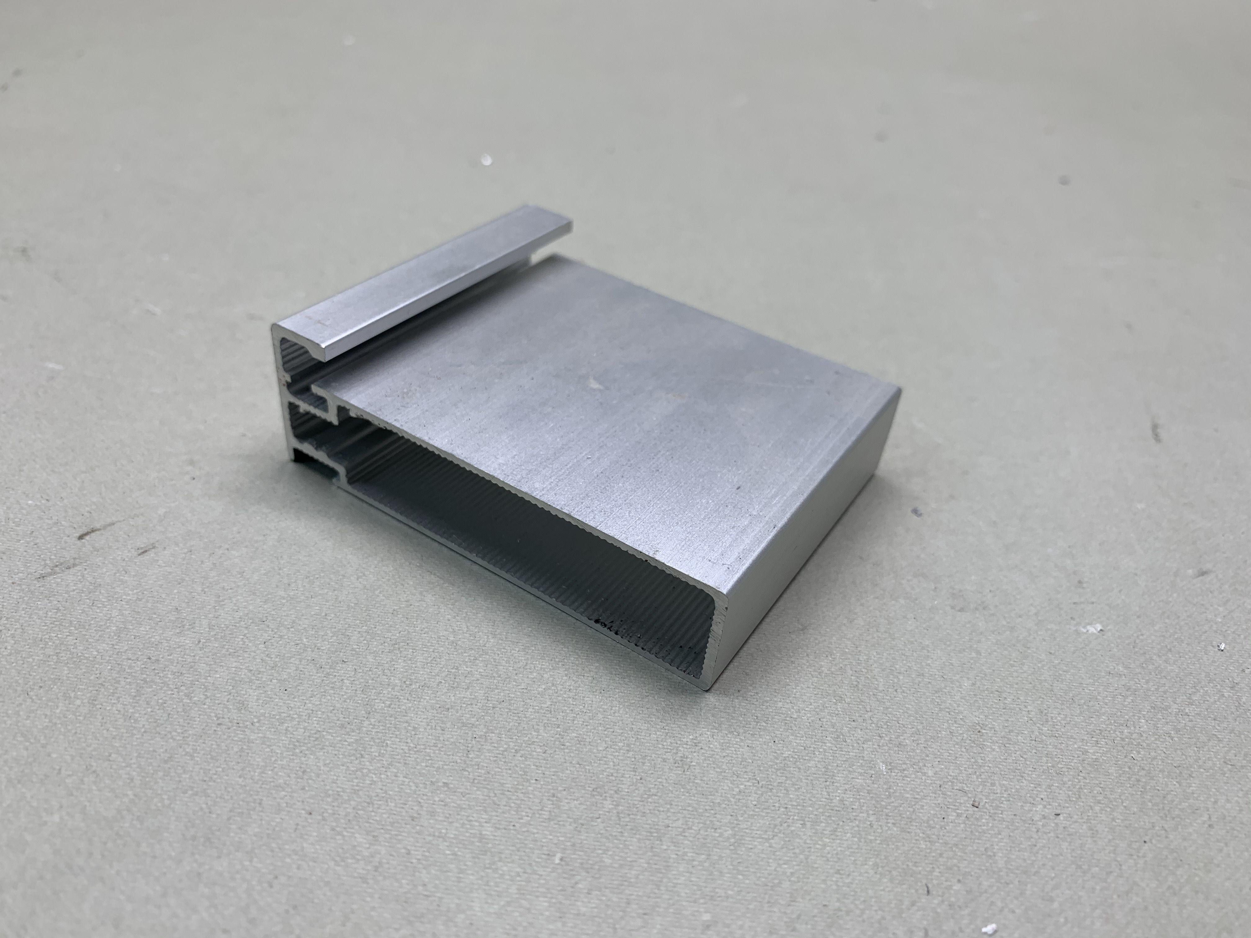 生信鋁合金導軌定制