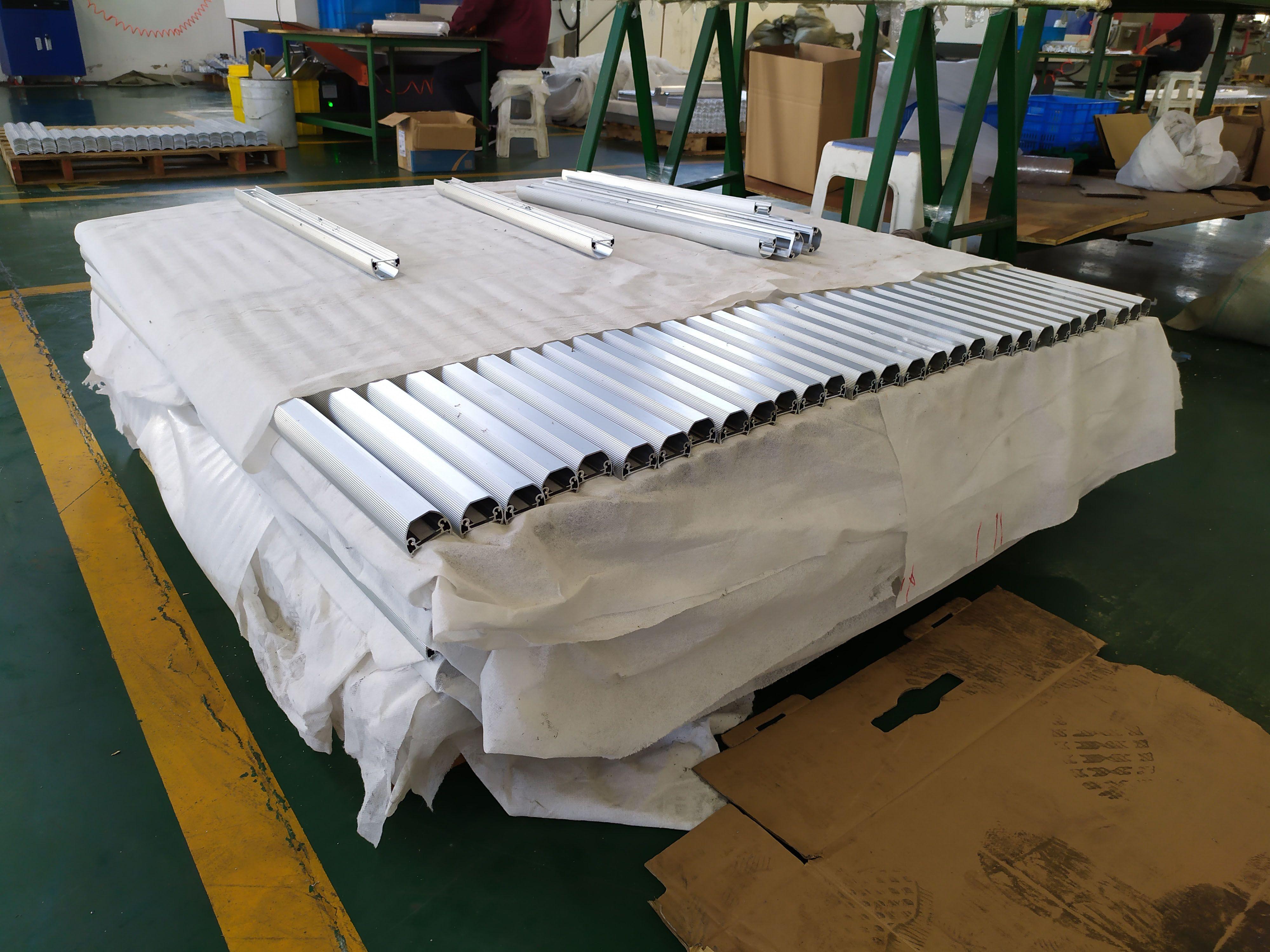 铝合金型材厂家定制