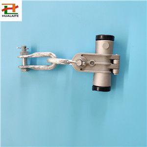 小档距ADSS切线线夹 光缆直线线夹 ADSS悬垂金具