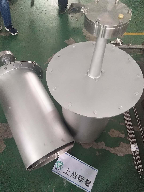 膜片式聲波吹灰器脫硝專用聲波吹灰器廠家供應
