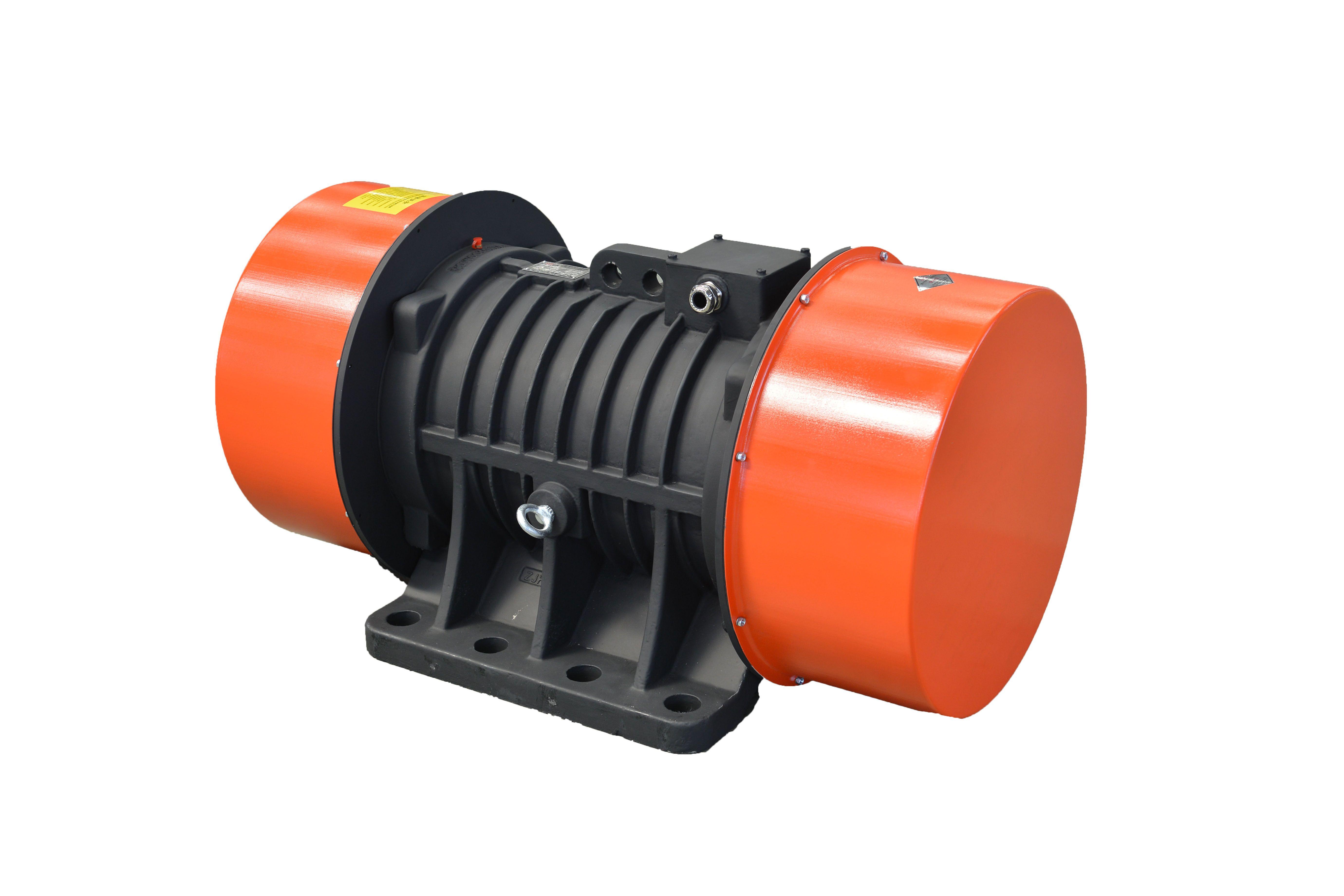 南阳通用YZS电机型号3.7YZU振动电机价格