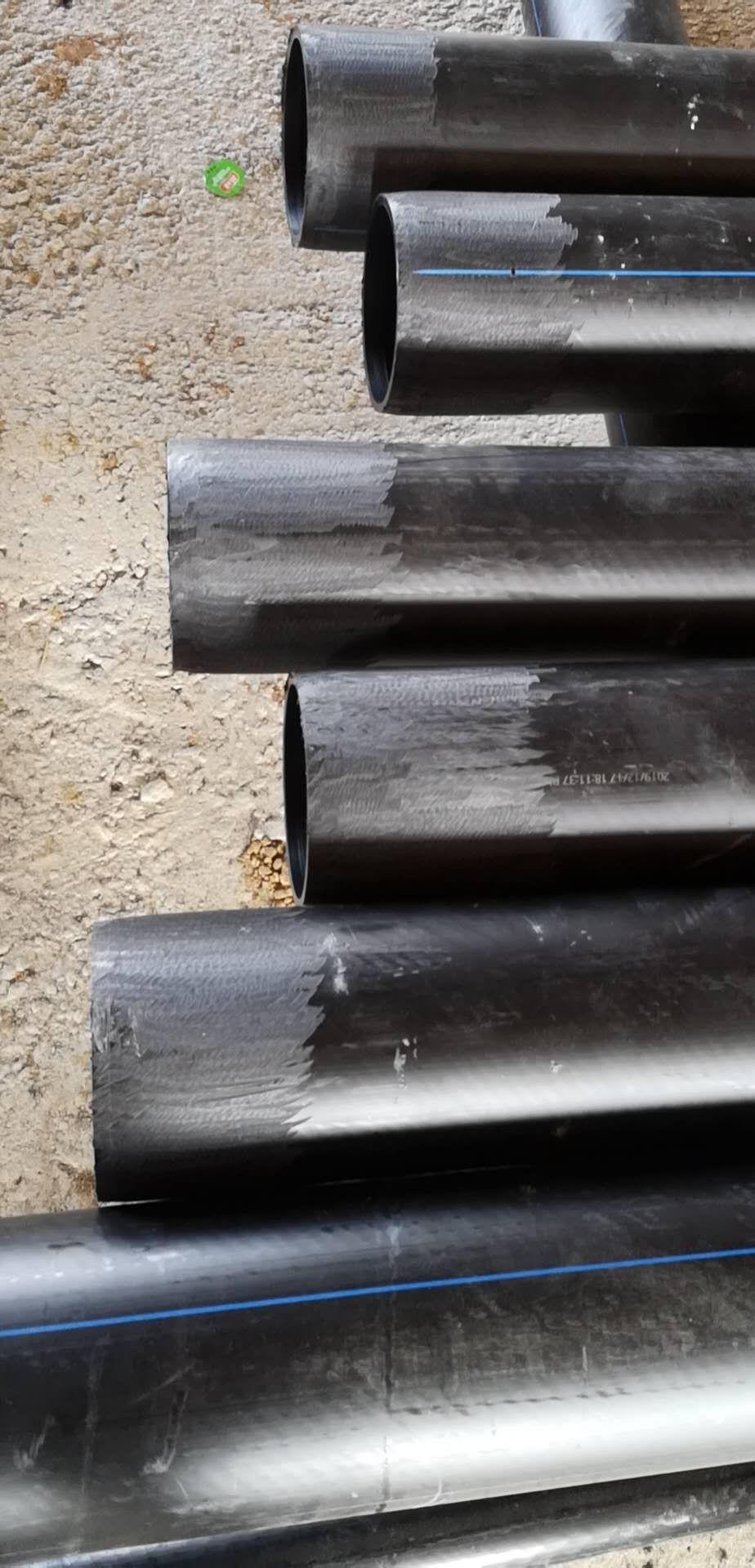 江西钢丝网骨架塑料复合管厂家直销