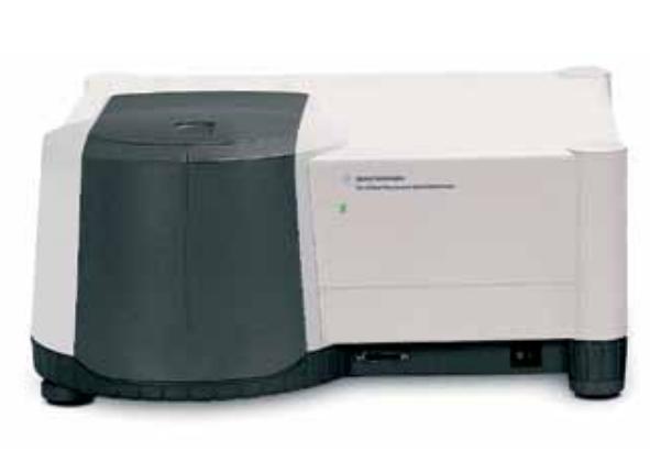 微量样品测试安捷伦荧光光谱仪厂家