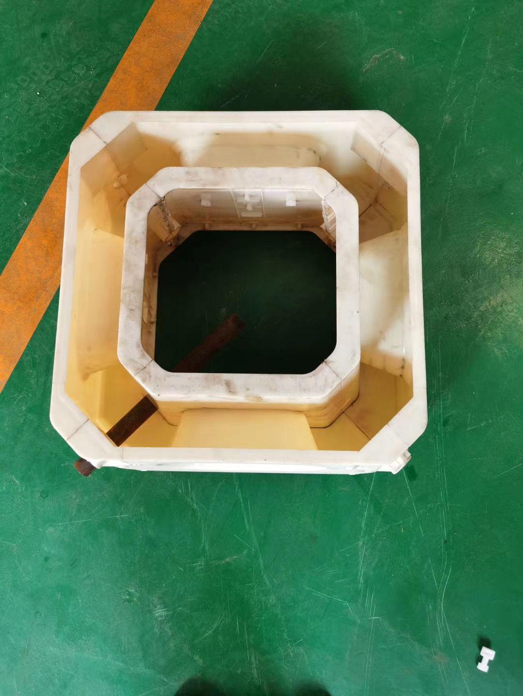 框格护坡模具-预制框格护坡模具