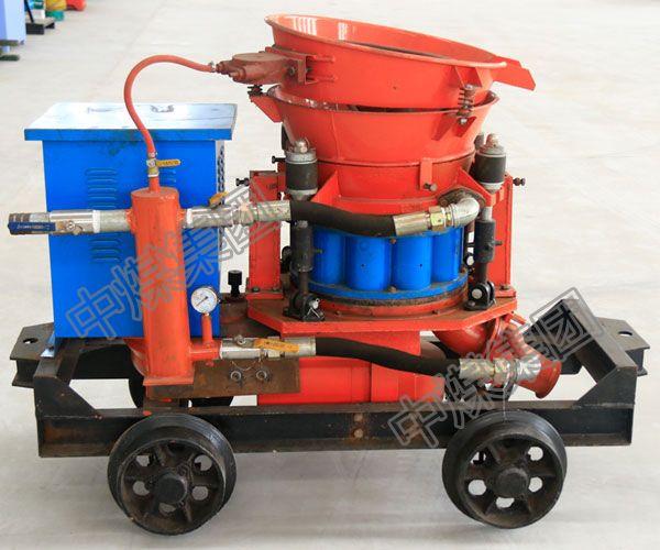 供应PZ-5型混凝土喷浆机    矿山隧道地铁等水电工程喷浆机