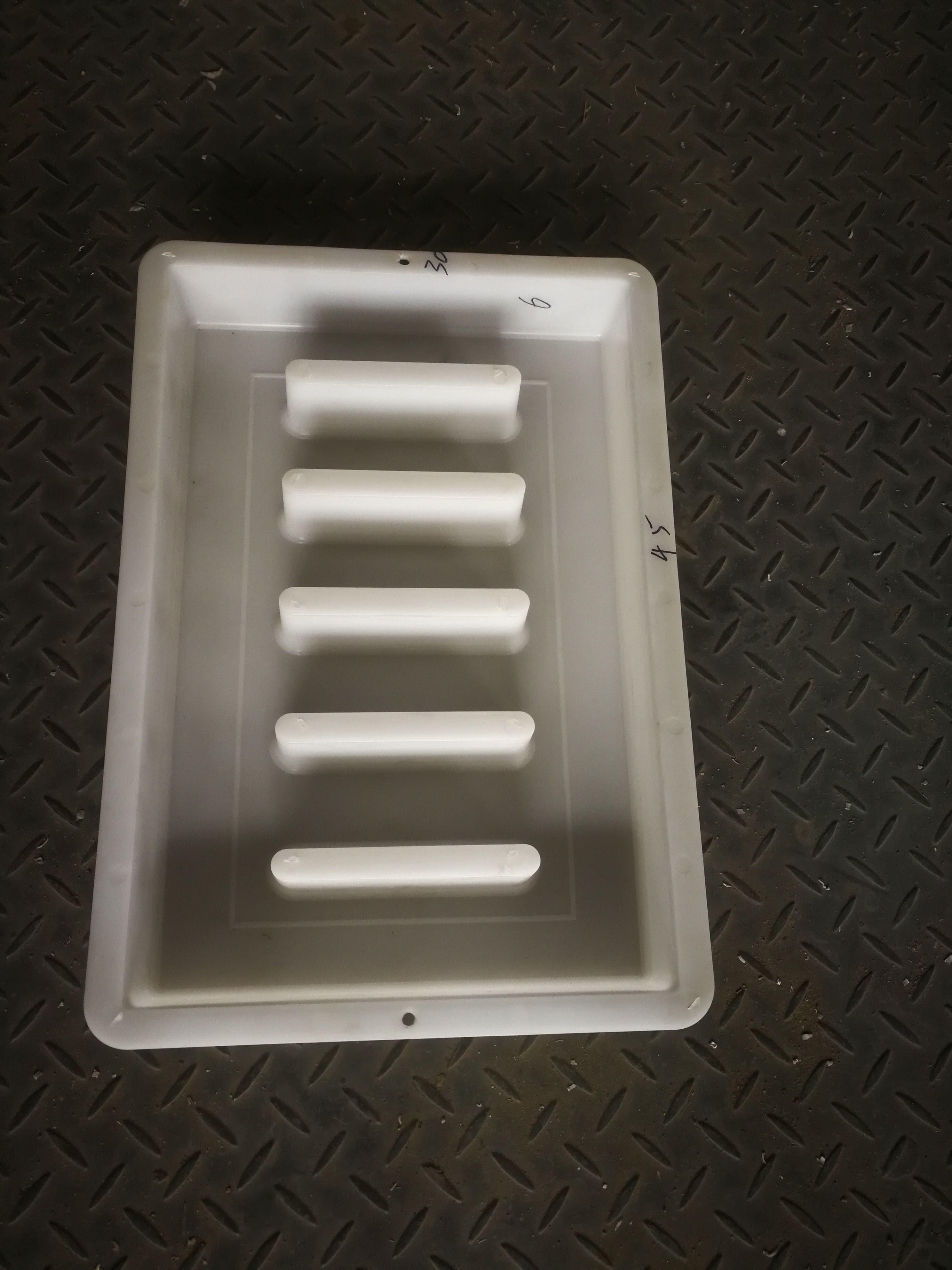 井盖钢模具代理-污水井盖模具规格