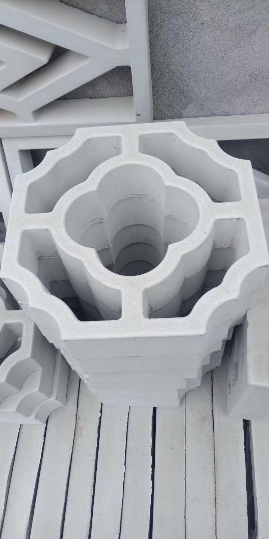 仿古砖分格模具-中式仿古砖模具